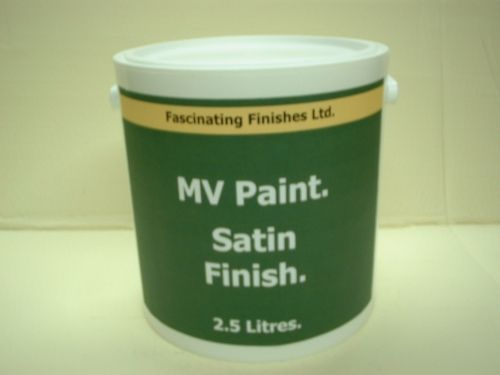 2.5lt Satin Military Vehicle Paint Desert Sand BS381c 361